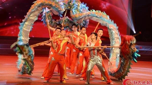 国庆期间,这些上海远郊的艺术节刮起了跨界风!