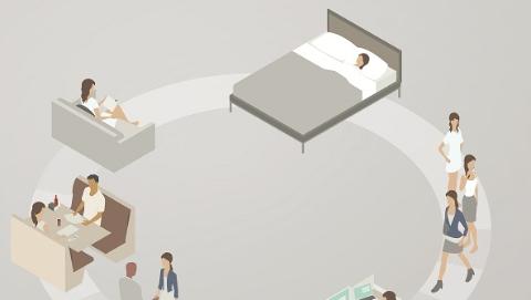 今年诺贝尔医学奖给这三位:解开生物钟运行奥秘的人