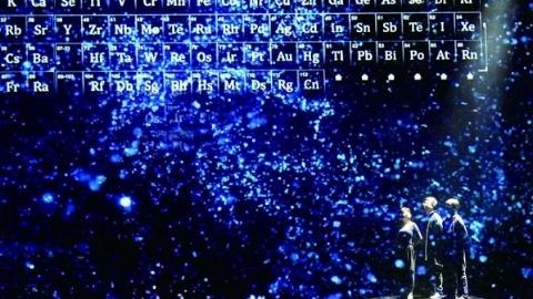 民生调查 | 在上海:时时遇见科学,处处触碰科普