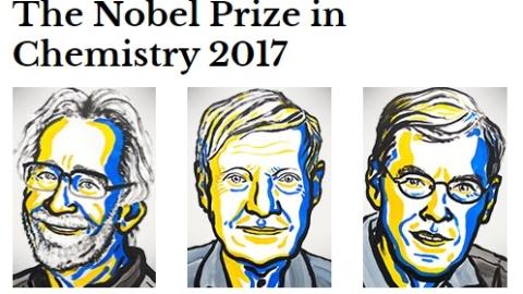 诺贝尔化学奖颁出!冷冻电镜——结构生物学的完美风暴