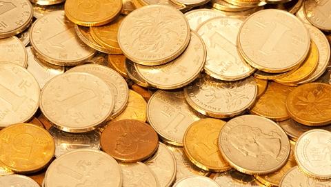 """""""国币之尊,艺术之美"""":回望人民币硬币走过的60年"""