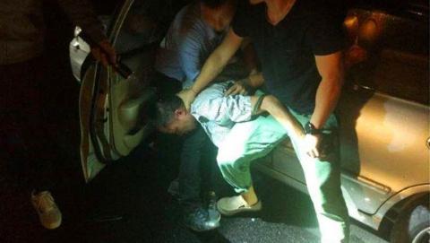 一条发于凌晨4:20的朋友圈:惯偷连续作案 警方48小时抓捕