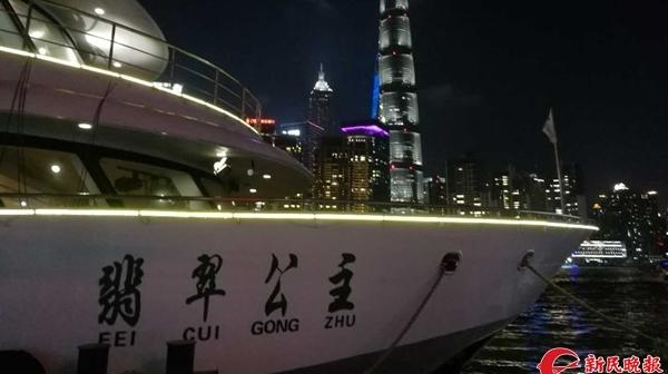 今夜浦江醉人,沉浸式诗歌晚会首次亮相上海国际诗歌节