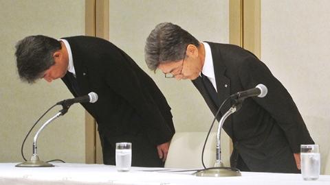 神钢篡改数据不止一次 日本制造业金字塔型分工是祸根