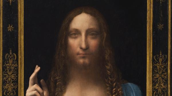 刚刚,史上最贵艺术品落锤!30亿买幅画值不值