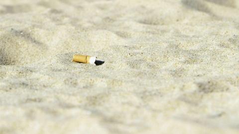 泰国多个热门海滩下月起禁烟 ? 违者最高将入狱1年