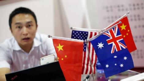 澳大利亚公布留学新政策:入读前国际生必须英语考试过关
