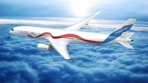 """CR929总设计师主讲上理工《智慧中国》课:年轻人可以考虑""""星际客机"""""""