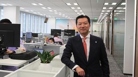 Vanguard中国区总裁林晓东:如果要做全球投资,A股不可或缺