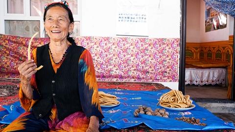 沪喀7年:喀什人的脱贫致富经