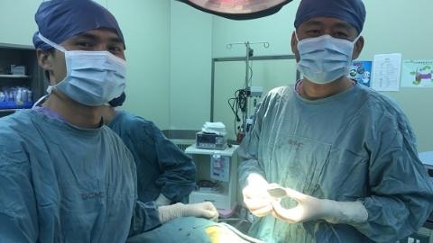 上海儿童医学中心率先开展骶神经刺激器疗法  膀胱起搏器让少女患者成功控制排尿