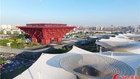 【砥砺奋进的五年】五年来,上海美术馆数量从34家上升到78家