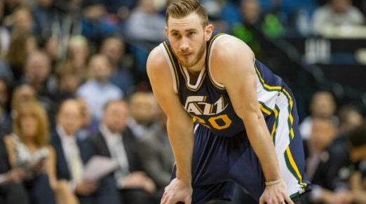 NBA揭幕战遭遇重伤 NBA众星为海沃德祈福