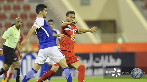 亚冠联赛西亚区:沙特豪门阿尔希拉尔晋级决赛