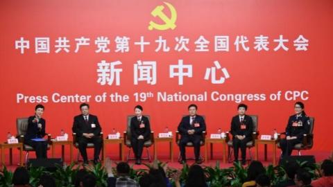上海代表施净岚:让人民群众真正感受到司法公平和公正