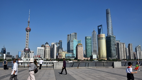 申城空气质量持续优良状态满月,能否破去年53天记录?拭目以待!