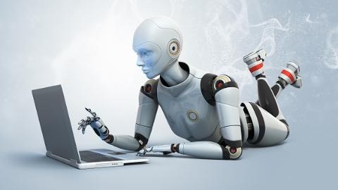 """未来互联网营销中AI将""""像电一样""""无处不在"""
