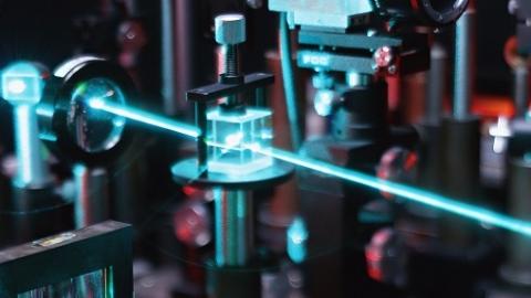 上海正在建设世界一流的光子科学中心