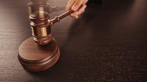杨剑波诉证监会案正式落槌 再审请求被驳回