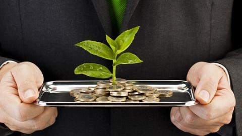 陆家嘴金融城发布绿色责任投资倡议