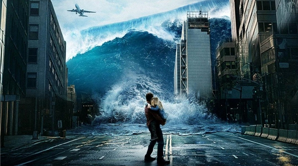 """想体验""""全门类气象灾害""""?去看《全球风暴》吧!"""
