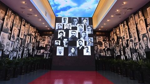 """中共一大会址纪念馆馆长张黎明:""""这是对我们最大的鼓舞和鞭策!"""""""