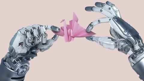 """首设""""AI人工智能""""专区 第19届工博会下周二开幕"""