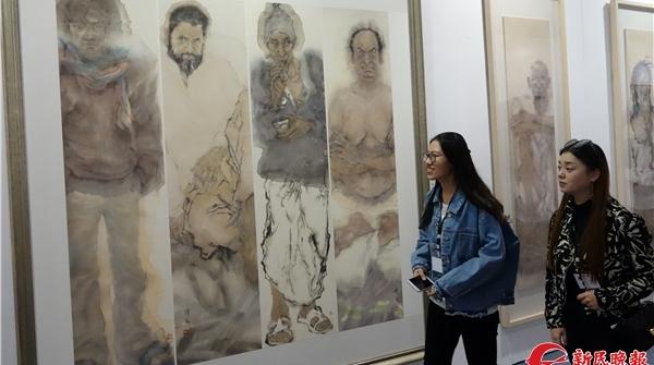 2017上海艺博会11月初在浦东世博展览馆全新启航