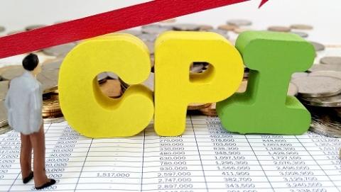"""居民消费价格指数(CPI)10月份同比上涨1.9%,继续处于""""1时代"""""""