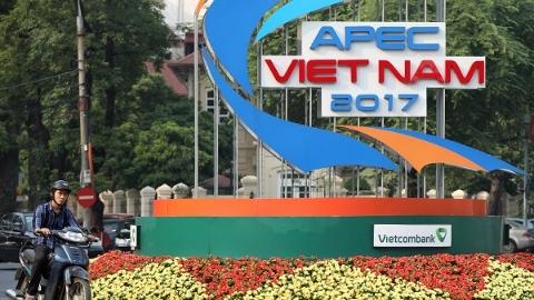 """2017APEC峰会今在越南岘港开幕 """"一带一路""""为全球经济复苏增添新动力"""