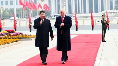 2535亿美元!中美创造贸易奇迹