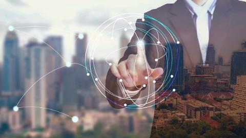 英国科技金融公司助力中国跨境电商发展