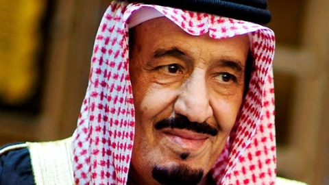 垂垂老矣还是为子铺路?沙特国王禅位传言或为试探公众反应