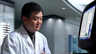 上海科学家首创无创性颈部经筋活体测试模式  可用于防治颈椎病