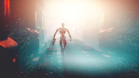 """机器人为啥难走进百姓家庭?专家:学不会""""共融"""",就做不好""""人"""""""