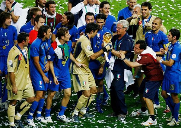 60年来首度无缘世界杯,意大利足球为何成了懦