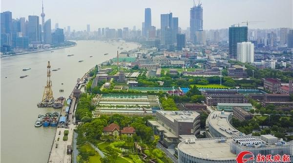 """【领航新征程】大手笔离不开小细节!上海打造人文之城不妨从""""小事""""做起"""