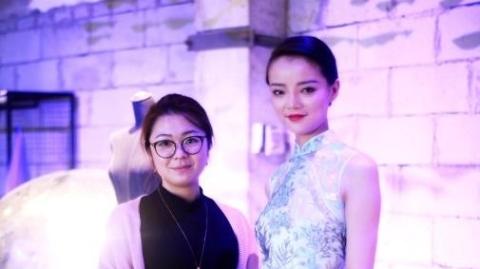 生活在上海 |  程程:只要肯努力,上海有很多机会在等你