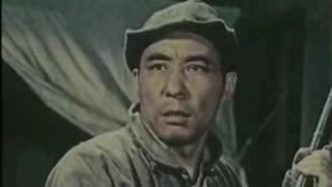 魏鹤龄诞辰110周年:还记得电影《祝福》里的贺老六吗?
