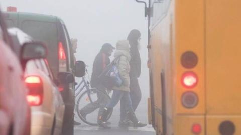 匈牙利出台雾霾管理条例:半数汽车出行将受限