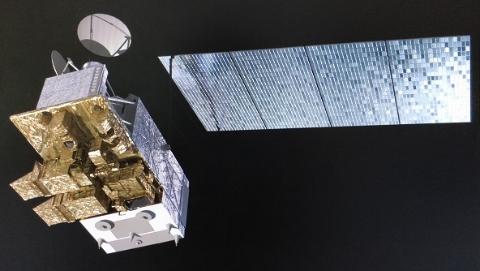 风云三号卫星团队:打造高要求、高质量、高水准卫星的完美主义者