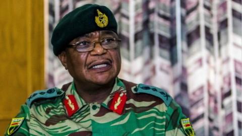津巴布韦首都传出爆炸声