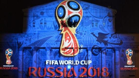 2018年世界杯干货!谁是新军?谁爆冷出局?32强如何抽签?