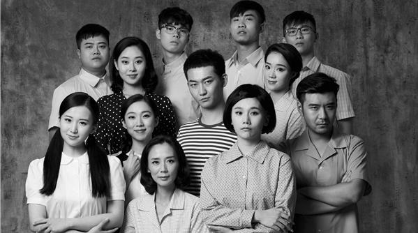 蝴蝶酥、波点裙走入音乐剧,这是90年代上海的青春模样