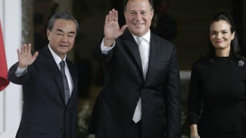 总统访华将成里程碑 巴拿马期待中巴关系迈上新台阶