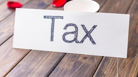 纳税便利度提高!涉税业务有望明年底100%网上办理