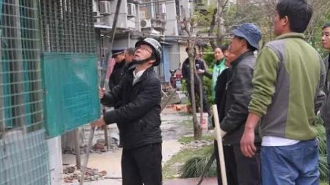 社区划片整治  建设张庙城市新样本