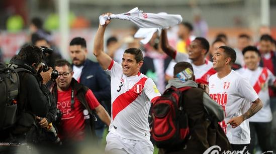 秘鲁淘汰新西兰晋级,世界杯32强归位