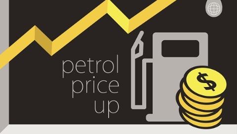 财经早班车 | 油价迎来最大涨幅 加满一箱多花10元