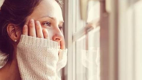 """知心话   暮秋凉意浓,别让心情患上""""感冒"""""""